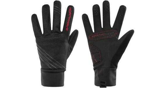 Northwave Power 2 Gel Full Gloves Men Black
